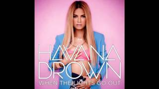 HAVANA BROWN- BIG BANANA (Feat. R3HAB & PROPHET) [LYRIC VIDEO]