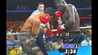 James Toney vs Danny Garcia Part 2