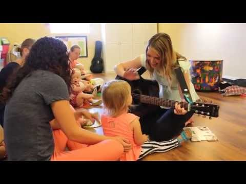 Music Therapy with Mary at Utah Music Conservatory