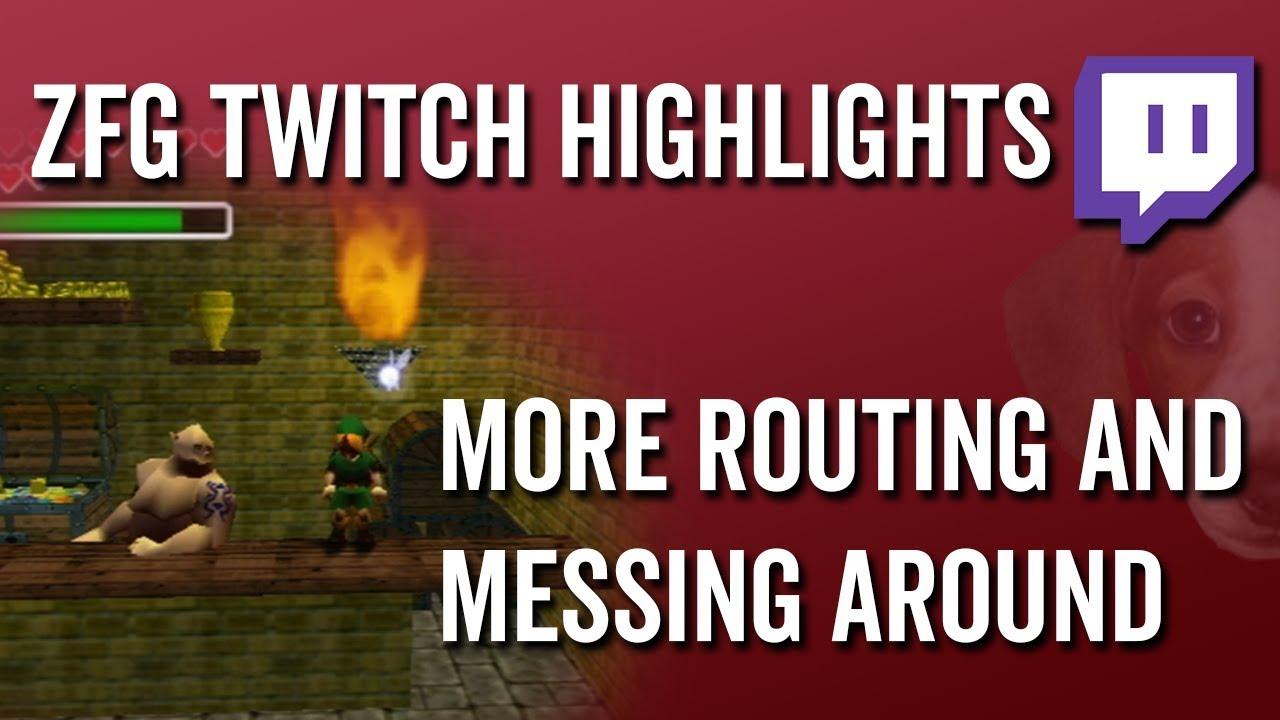 ZFG Twitch Highlights