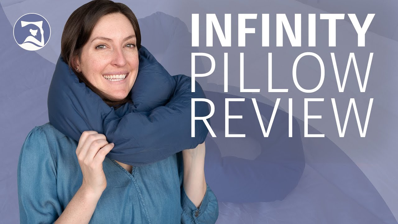 infinity travel pillow review infinite ways to get comfy 2018 update