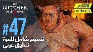 The Witcher 3: Wild Hunt - PC/AR - WT #47 - مهام ثانوية: الحقيقة بين النجوم-حياة كلب-الاله الطماع