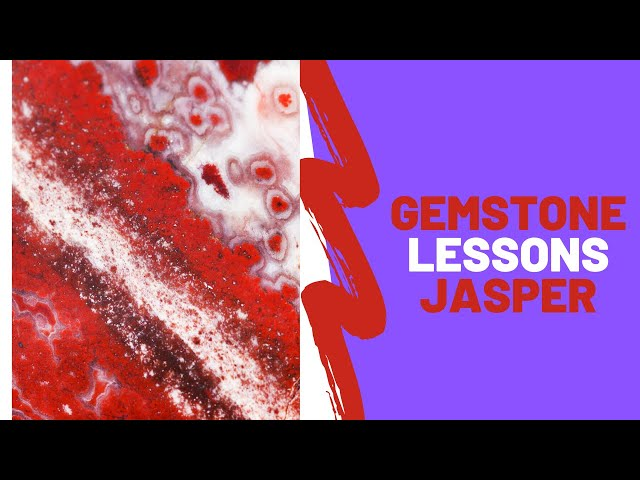 Everything About Jasper Stone