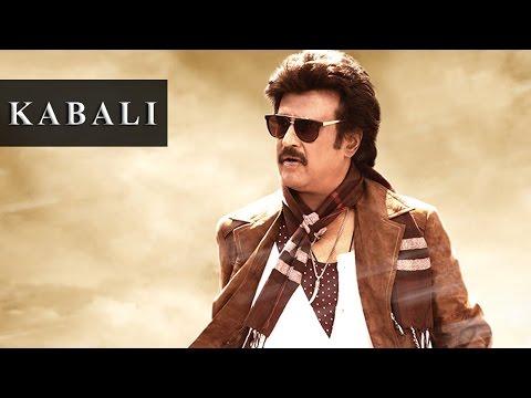 Rajinikanth's Next Movie Title Is KABALI | New Telugu Movies News 2015