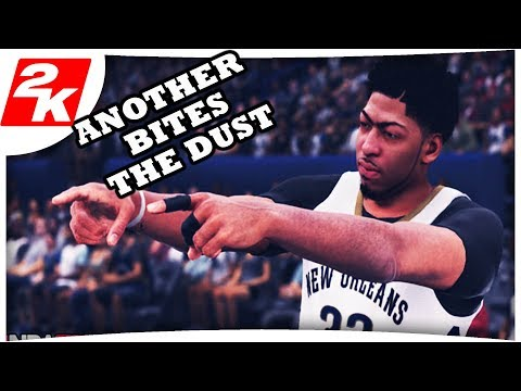 OPPONENTS JUST CANT HANG - PLAY NOW ONLINE - NBA 2K18 #KEEPSIMALIVE