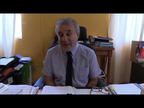 Entrevista Alcalde Taltal