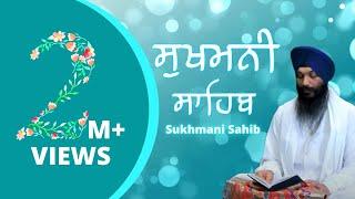 Sri Sukhmani Sahib, Giani Kulwant Singh Ji Preet
