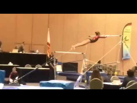 Jaliyah Reese 2016 Palm Springs Bars