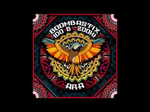 Boombastix & Ido B Zooki - ARA