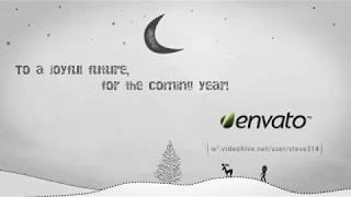 Inkman presents Xmas & New year& 39 s Greetings AE