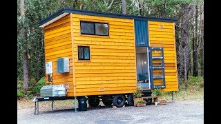 Graduate Series 6000dls - Tiny Home With Bed Lift