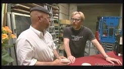 Mythbusters: Sobering up techniques, part 1