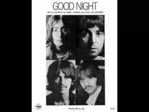 The Beatles - Good Night - Fausto Ramos