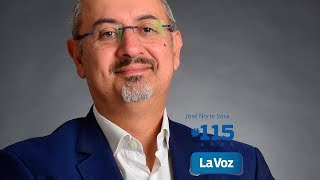 José Norte Sosa: Vamos hacia una democracia del click