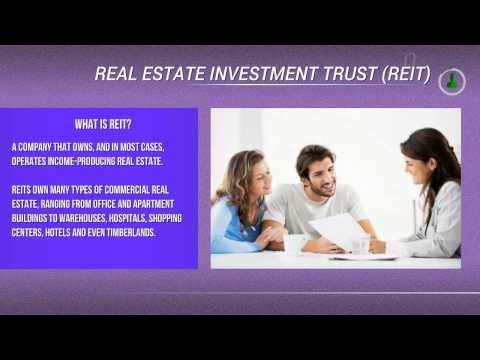 Real Estate Investment Trust - Call 800-731-6086 Today!