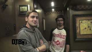 Heffron Drive (feat. Kendall Schmidt of Big Time Rush) - BUS INVADERS Ep. 548 YouTube Videos