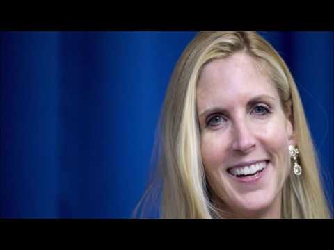 Ann Coulter on 790 KABC-LA (5/19/2017)