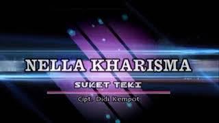 Nella Kharisma - suket teki (new)