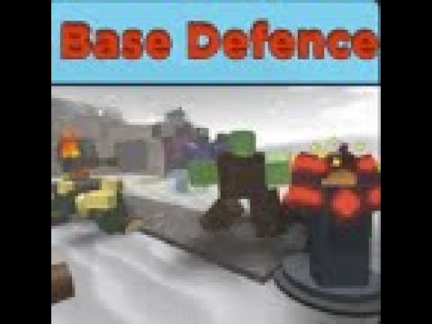 Base Defence /