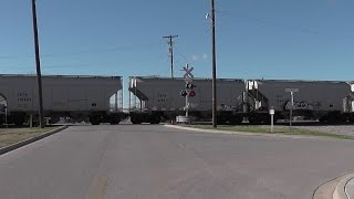 #Chickasha Chicks Upset at Union Pacific Railroad