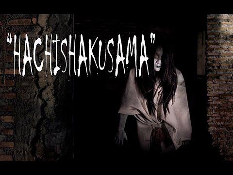 Hachishakusama - Japanese Urban Legend / Japanese CreepyPasta