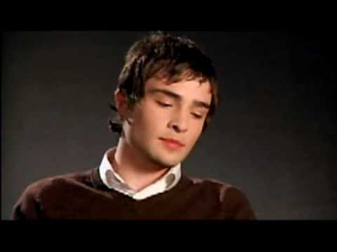 Ed Westwick Gossip Girl Audition 1
