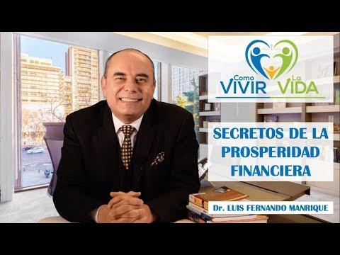 INTRO - CÓMO ALCANZAR PROSPERIDAD FINANCIERA - Luis Fernando Manrique