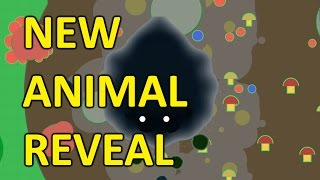 MOPE.IO // NEW ANIMAL REVEAL // TEASER