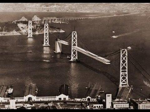 San Francisco Tour, 1936