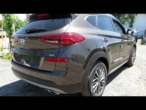 Hyundai Of Bowie >> New 2019 Hyundai Tucson Bowie Md Crofton Md 7008547 Youtube