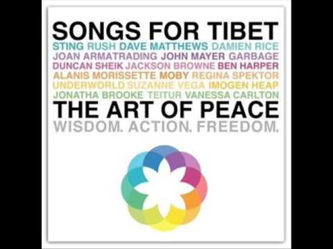 Songs For Tibet - Hide and Seek