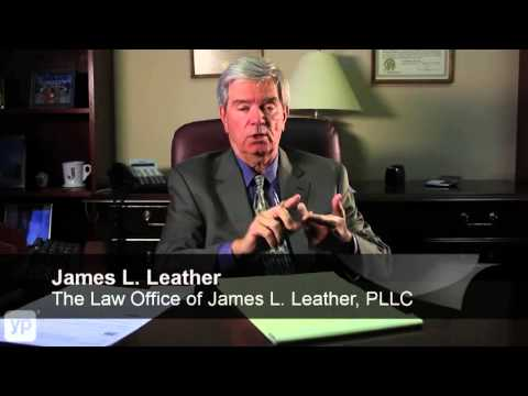 Phoenix, AZ, | James L Leather PLLC | Attorney | Lawyer