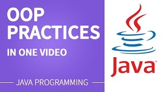 Java Programming - OOP Practices