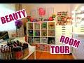 Gambar cover Beauty Room Tour & Filming Setup  IamJustaMakeupLover