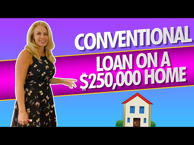 Conventional Mortgage Whiteboard Session: Conventional Loan + Refinance If Buying a Home