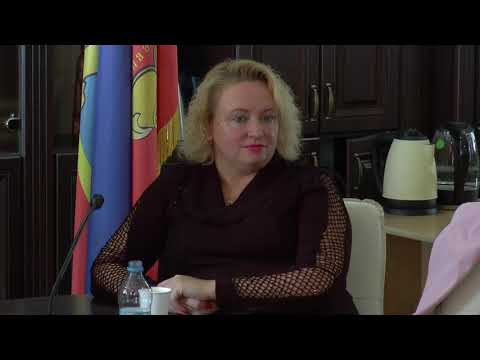 KorostenTV: KorostenTV_18-10-19_Переймають досвід в роботі ОСББ