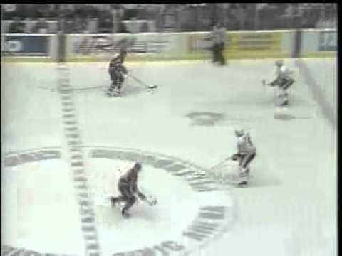 "Denis Savard ""Greatest NHL goal ever scored"""