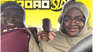 SONG OF THE YEAR?! The Game Ft. Ed Sheeran - Road Side | REACTION | D R E A M E R S
