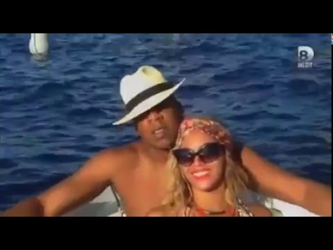 Beyonce feat Jay-Z - Forever young