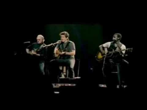 Free Fallin' - John Mayer DOWNLOAD LINK