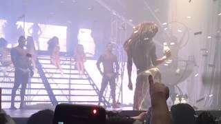LA LECHE FESTIVAL 3D @ RAZZMATAZZ BARCELONA 08/04/2012 INTRO