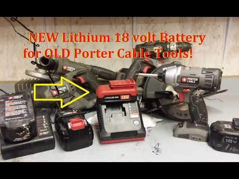 18-volt-ni-cad-to-18v-lithium-battery-for-porter-cable-tools---info-below