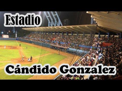 Video de Cándido González
