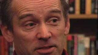 Jasper Fforde Interview