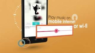 Airtel Wynk Music App