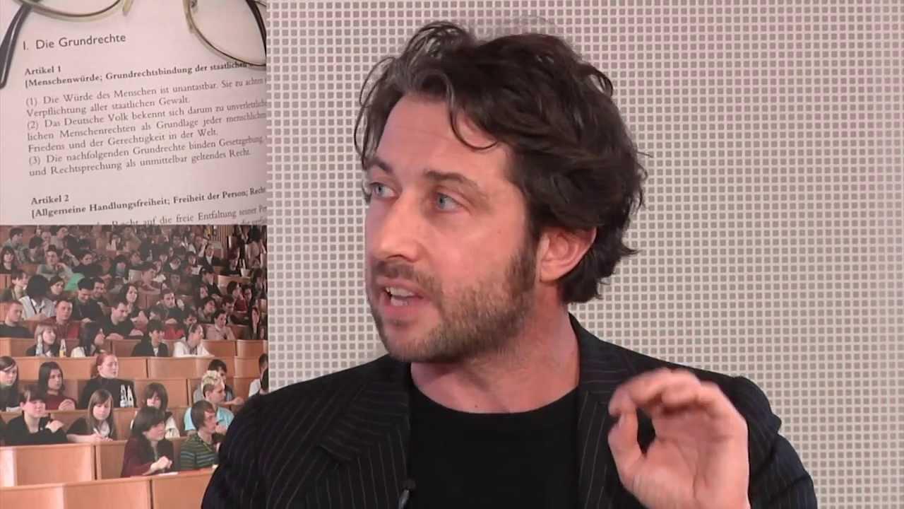 Youtube Video: Donnerstagsgespräch: Umgang mit Rechtsextremen - Ignorieren oder auseinandersetzen?