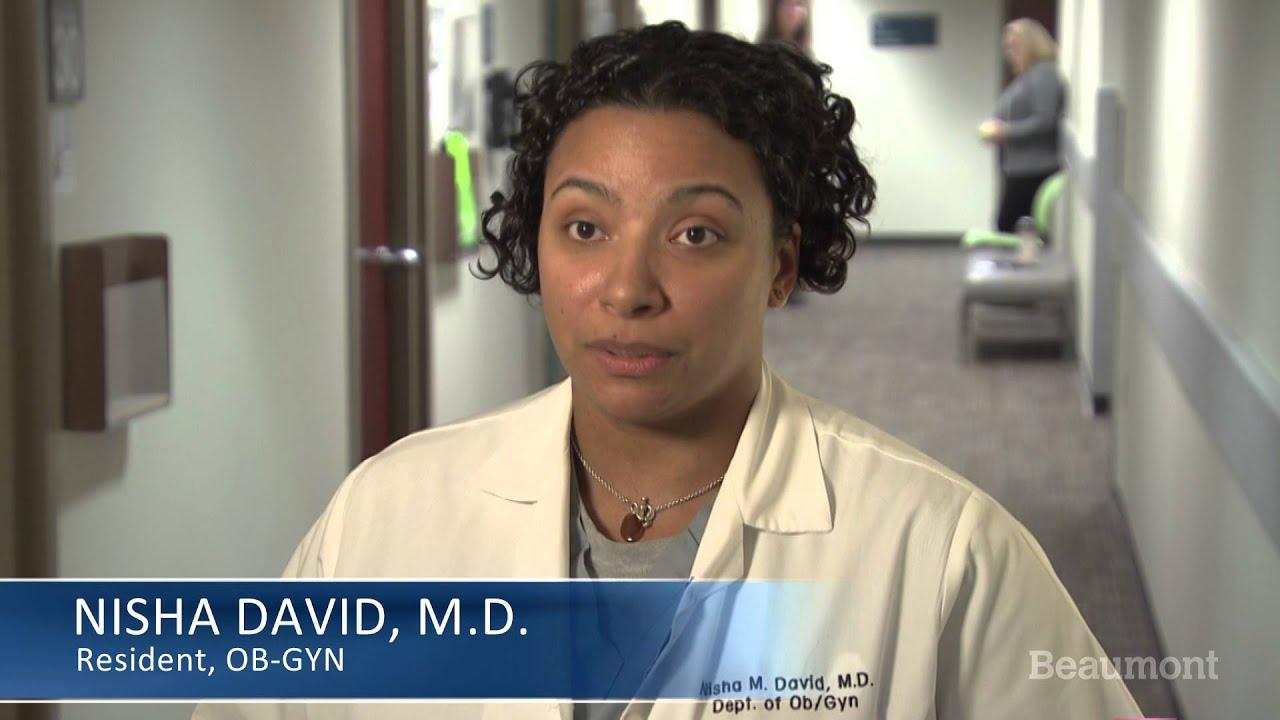 Obstetrics & Gynecology Residency, Royal Oak | Beaumont