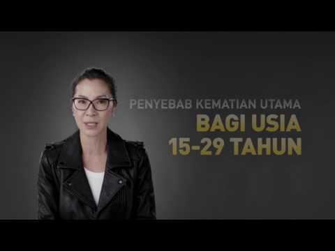 SAFE STEPS Road Safety: Awareness (Bahasa Indonesia Subtitled)
