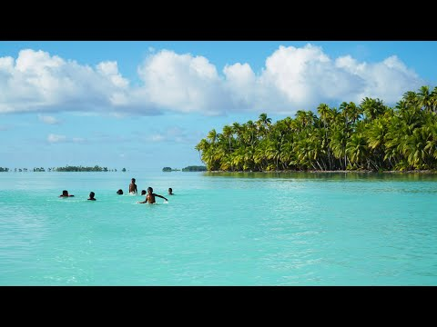 The Kiribati Way - 4K VLOG 118