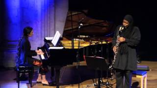 Amazing Grace by Courtney Pine & Zoe Rahman